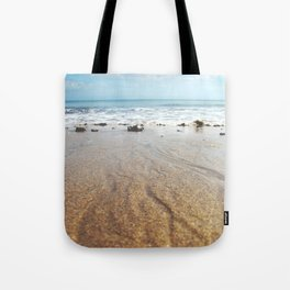 Ramsgate Beach Tote Bag