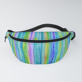 Into the Emerald Fanny Pack