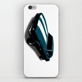Camaro iPhone Skin