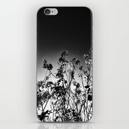 Nature in The City iPhone Skin