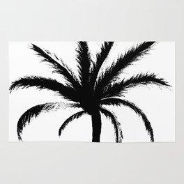 Classic Palm Tree Rug