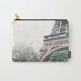 Eiffel Tower, Paris Carry-All Pouch
