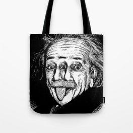 Smart Guy Tote Bag