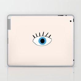 Blue eye Laptop & iPad Skin