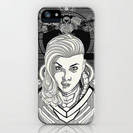 Bounty Hunter iPhone Case