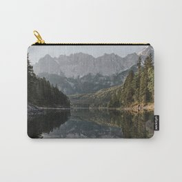 Lake View - Landscape and Nature Photography Carry-All Pouch