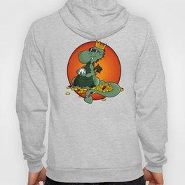 12 Sided Dragon Hoody