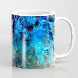 α Comae Berenices Coffee Mug