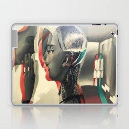 Machina Vision Laptop & iPad Skin
