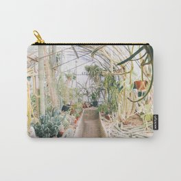 PLANT LOVER Carry-All Pouch