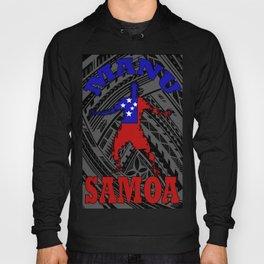 Manu Samoa Hoody