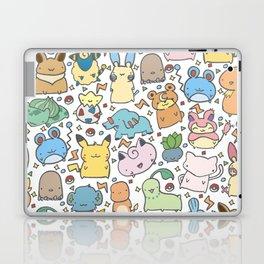 Kawaii Pokémon Laptop & iPad Skin