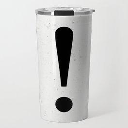WOO Travel Mug