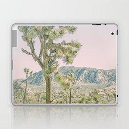 Joshua Tree Ombre Laptop & iPad Skin