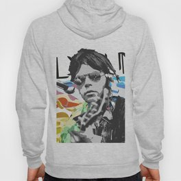 Neil Young Hoody