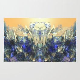 Crystal Ship Rug