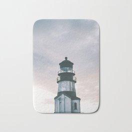 Washington Lighthouse Bath Mat