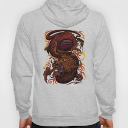 Dragon (Signature Design) Hoody
