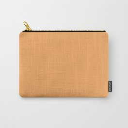 Rajah - solid color Carry-All Pouch