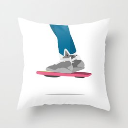 Power Laces (The 2015 Collection) Throw Pillow