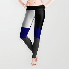 Colorblock #1 Leggings