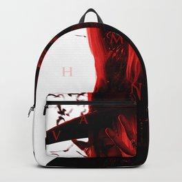 D Backpack