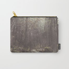 The paths we wander II Carry-All Pouch