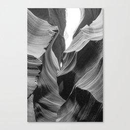 ANTELOPE CANYON VIII / Arizona Canvas Print