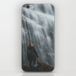Pacific North West iPhone Skin