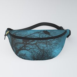 Night Wisdom Fanny Pack