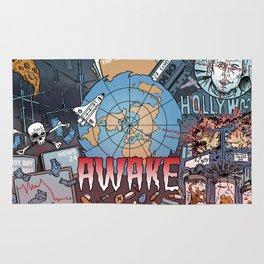 AWAKE! Rug