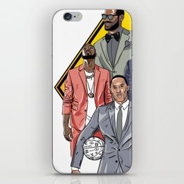 Fashion Forward iPhone Skin