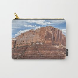 Utah Living Carry-All Pouch