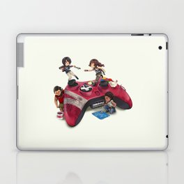 Adventurer Hardware Laptop & iPad Skin