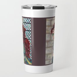 Vittoria Travel Mug
