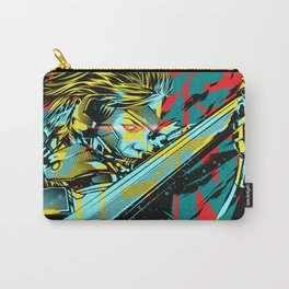 Metal Gear Rising Carry-All Pouch