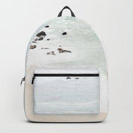 Malibu California Beach Backpack