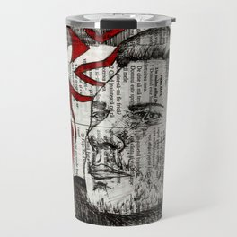 Ser Cullen Stanton Rutherford Travel Mug