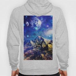Mountain Stars Hoody