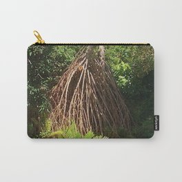 Screw Pine Trees Carry-All Pouch