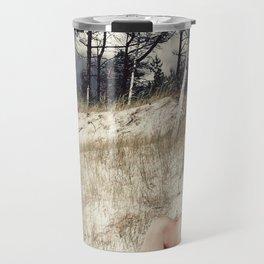 Overdressed Travel Mug