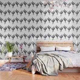 Lavender Pattern - Katrina Niswander Wallpaper
