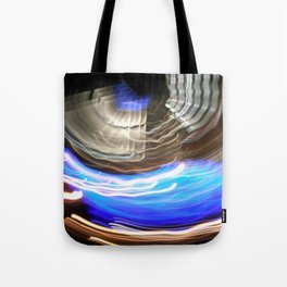 WaterFire (204a) Tote Bag
