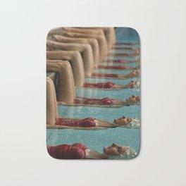 Synchronize Bath Mat