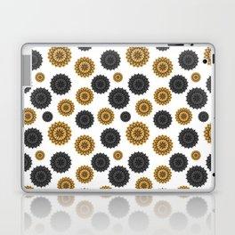 Gol Sun Laptop & iPad Skin