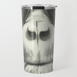 Smoke 'Em If You Got 'Em Travel Mug