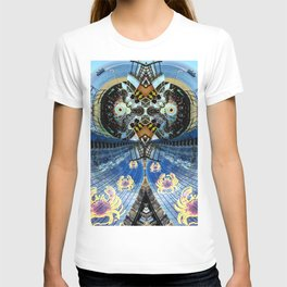 CRAB MARCH T-shirt