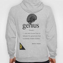 Genius Hoody