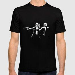 Pulp Fiction parody T-shirt