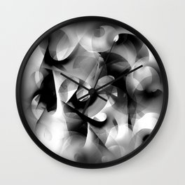 Introspection Wall Clock
